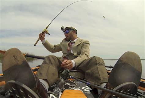 boat mechanic lafayette la lafayette trio uses unique fishing videos to promote love