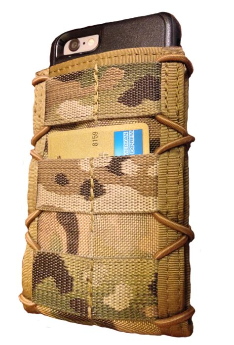 Other Designers Guess Who The Pouch by High Speed Gear Itaco Phone