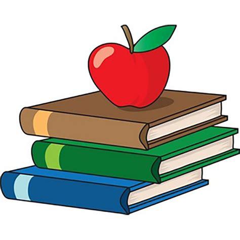 school clipart school book apple clipart www imgkid the image kid