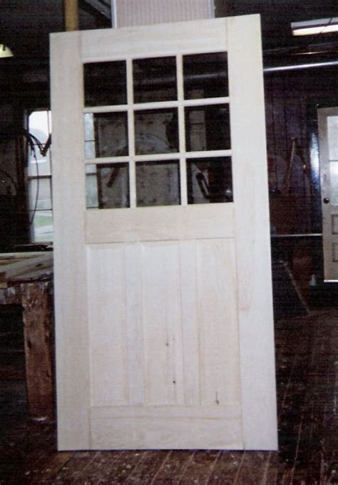 exterior doors jim illingworth millwork llc architectural historical
