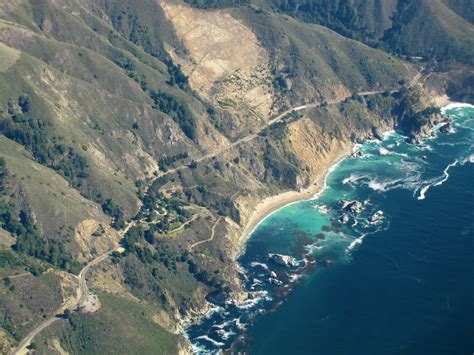 Pch California - panoramio photo of pacific coast highway california usa