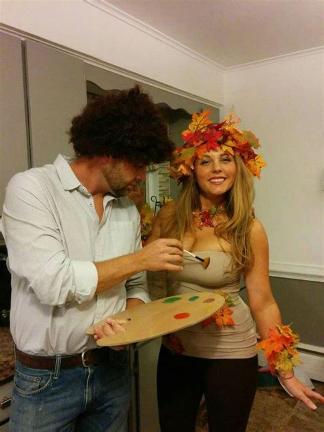 bob ross painting dress costume 1000 ideas about bob ross costume on fruit