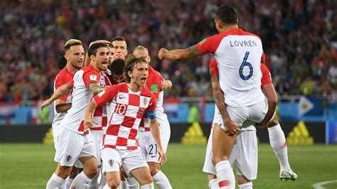 croatia vs nigeria live text commentary line ups