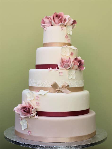 hochzeitstorte altrosa classic wedding cakes archives baytree wedding cakes