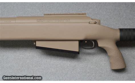 McMillan ~ Tac-50 A-1 ~ .50 BMG Mcbros 50 Bmg