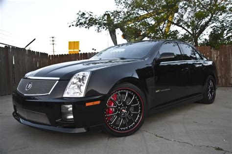 Cadillac Srs by 2008 Cadillac Sts V Information And Photos Zombiedrive