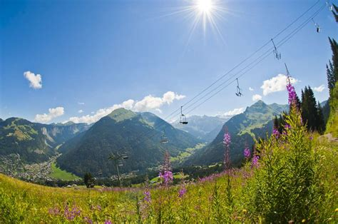 in the summer travel guide morzine in the summer