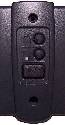 M Line 4500 Garage Door Opener Marantec Garage Door Opener Wall Panel 89463 M3 543nl New Free Shippin Ebay