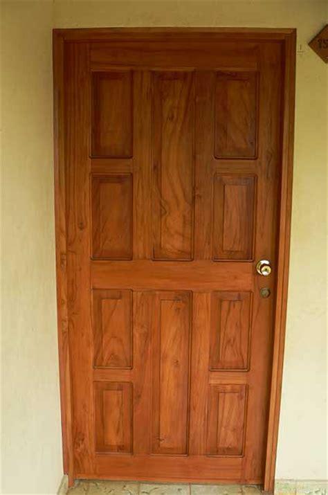 simple door teak wood simple door joy studio design gallery best