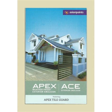 apex paints shade card apex ace shade card