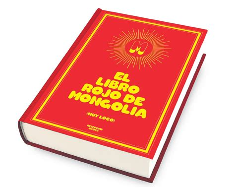 libro how to be an libro rojo de mongolia tienda de la revista mongolia