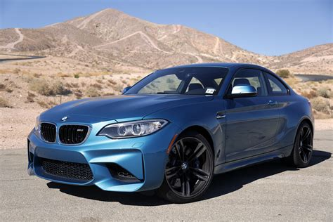 2017 Bmw M2 by 2017 Bmw M2 Autoguide Car Of The Year Contender