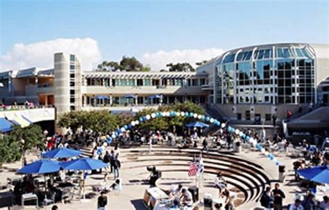 San Diego State Mba Part Time by Uc San Diego