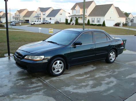 98 honda accord mpg 88 honda accord ex sedan for sale