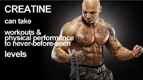 creatine quotes how to take creatine bodybuilding wizard