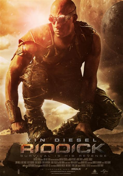 film online riddick riddick movie poster 4 of 5 imp awards