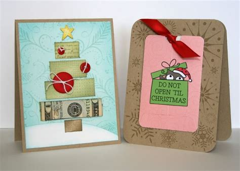 Creative Ideas For Giving Gift Cards - fun and creative ideas for giving money as gifts tuesday ten