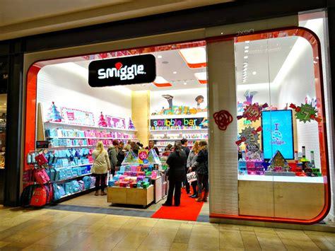 Home Design European Style style lingua lifestyle smiggle stationery flagship