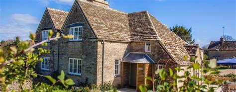 Cottage Letting by Arts Crafts Houses Cotswolds Cottages