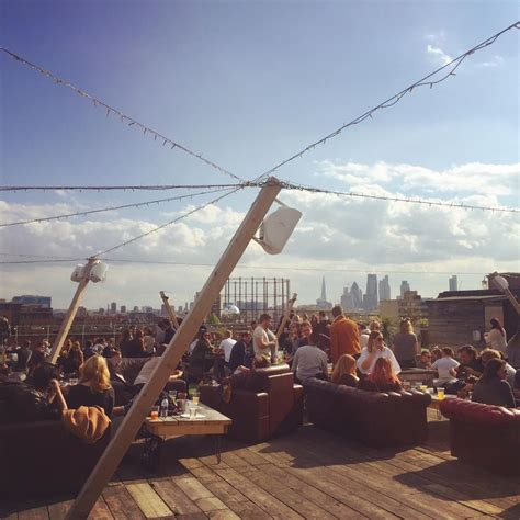 top rooftop bars in london top 15 rooftop bars in east london 2017 about time magazine