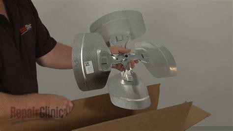 fan motor lennox air conditioner lennox air conditioner condensing unit fan blade 98m19
