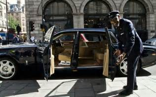 Rolls Royce With Chauffeur Auto Troop Automotive Guides