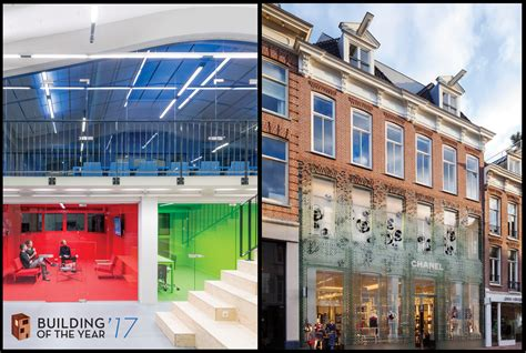 house of the year 2017 mvrdv crystal houses and mvrdv house are both finalists