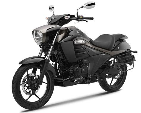 suzuki cc intruder  cruiser bike launched  india