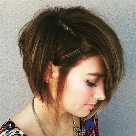 diy stacked bob 25 best ideas about stacked bob short on pinterest
