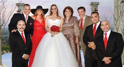 fotos de la familia jenny rivera familia rivera 161 crea cuentas oficiales de exclusivas