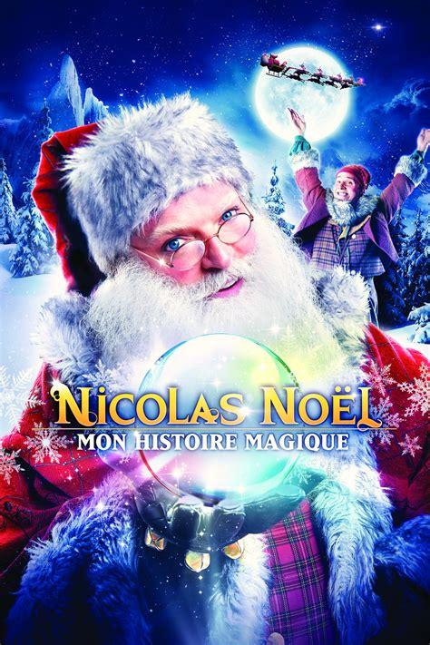 film nicolas cage noel nicolas nol mon histoire magique film 2012 de dominique