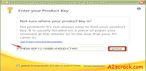 office 2007 product key software free