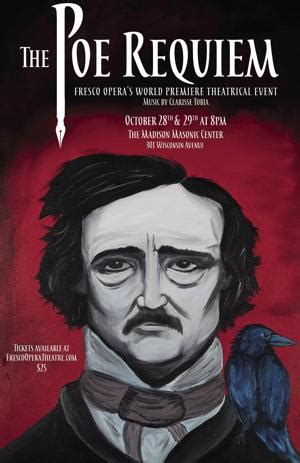 edgar allan poe biography by milton meltzer poe knows opera the star community