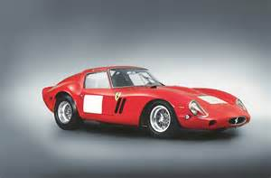 250 Gto Berlinetta 1962 250 Gto Auction Record Practical Motoring