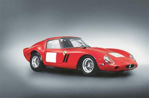 Ferrari 250 Gto by 1962 Ferrari 250 Gto Auction Record Practical Motoring