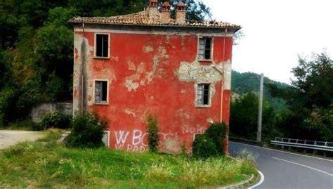 Casa Cantoniera Anas by Cantoniere Anas Pronto Il Bando Per La