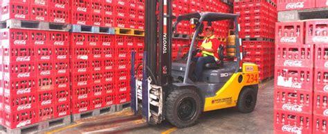 Kulkas Coca Cola coca cola distribution indonesia pt company profile