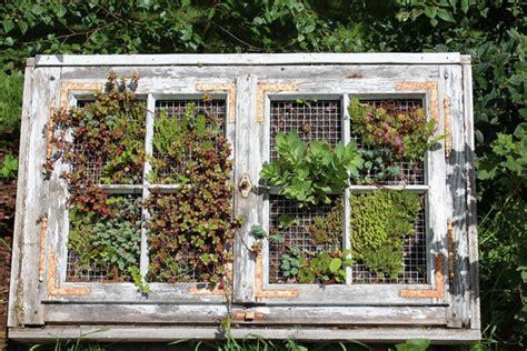 Garten Gestalten Do It Yourself by Gr 252 Ne Wand Raffinierter Blickfang F 252 R Die Wohnung Bauen De