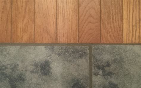 Hardwood Flooring Kansas City When Wood Floors Meet Tile Important Tips You Can T Miss