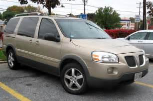 pontiac montana price modifications pictures moibibiki