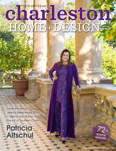 charleston home design magazine home professionals