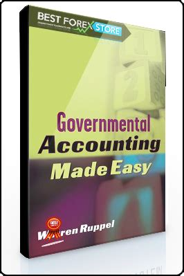 Accounting Made Simple warren ruppel governmental accounting made easy best forex trading stock free