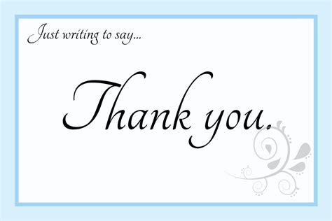 How To Write A Thank You Card For Christmas Gifts - thank you card font www pixshark com images galleries with a bite