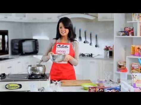 cara membuat donat farah quinn cara membuat nata de coco ice cream bersama farah quinn