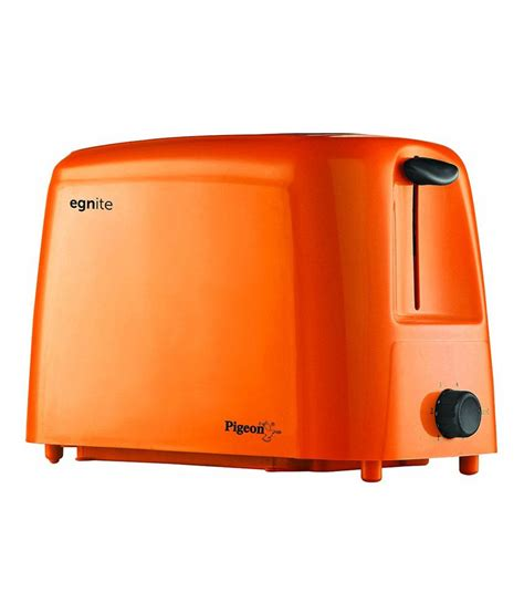 Pop Up Toaster Price Compare Pigeon Egnite 2 750watts Pop Up Toaster Price In