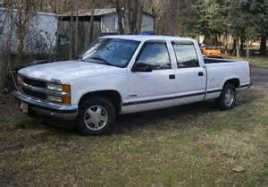 1996 chevrolet c k 1500 series information and photos