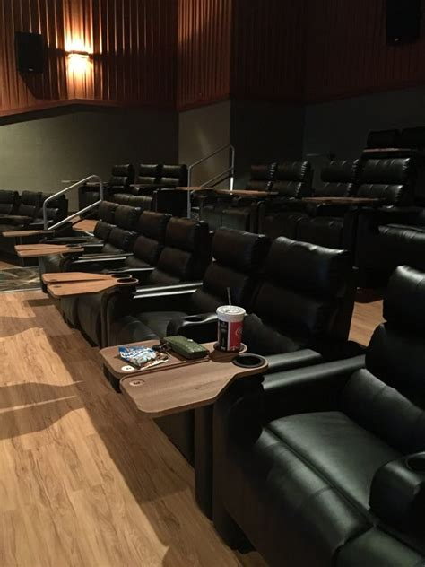 regal cinemas reclining seats regal cinemas bolingbrook stepped it up recliners and