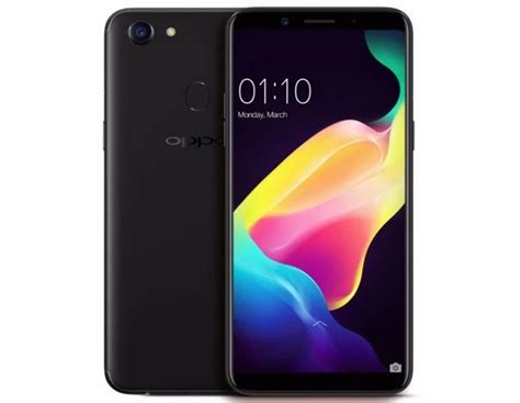 Oppo F5 Youth By Hapehapeku21 oppo f5 youth launched in india check features price and