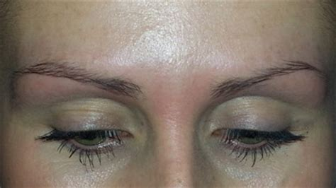 tattoo eyebrows newcastle semi permanent make up facial tattoo in newcastle upon