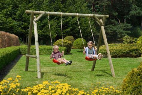 schommels houten schommels schommel accessoires - Buitenspeelgoed Volwassenen